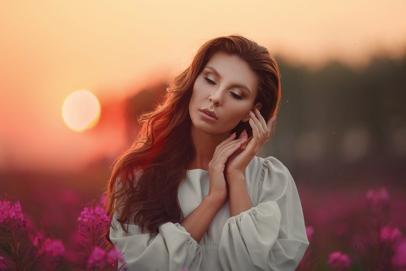 sunset  ***photo preview