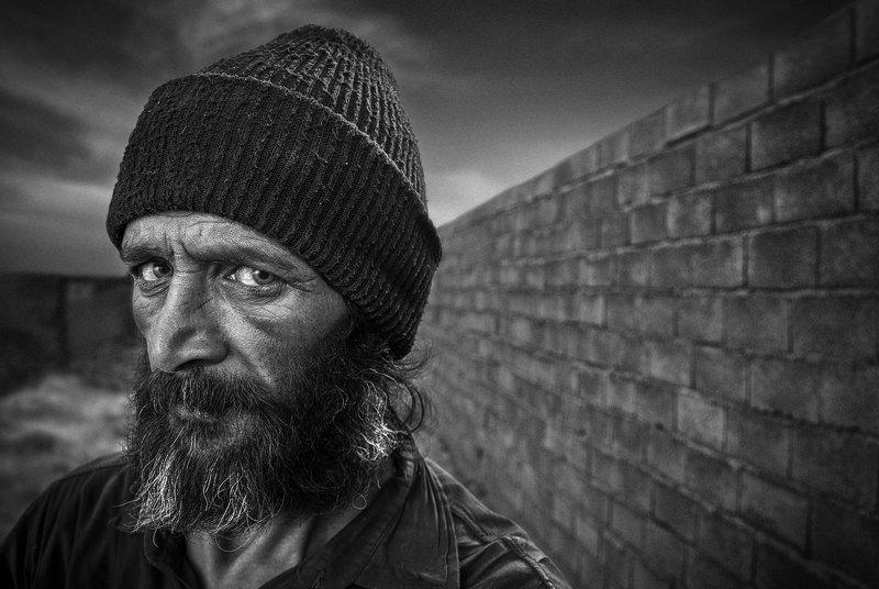 #Portrait #people #face #human #man #eye \