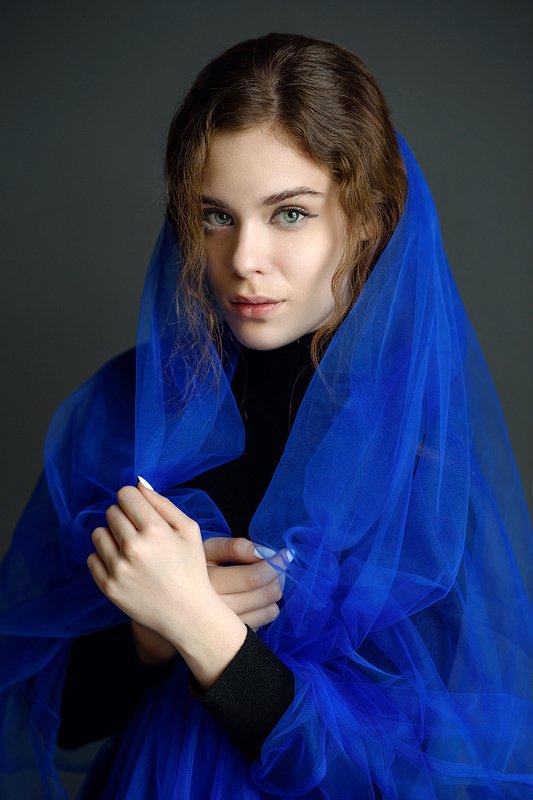 портрет, portrait, nikon, Russia, 85mm Соняphoto preview