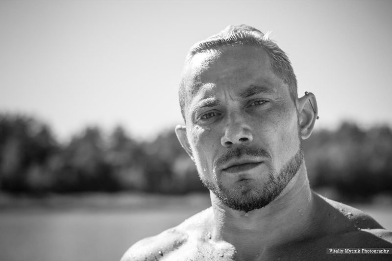People, One Person, Male, One Man Only, Adult, One Adult Only, Mid Adult Man, One Mid Adult Man Only, Mid Adult, One Mid Adult Only, Man, Portrait, Looking At Camera, Outdoors, Shirtless,  Portrait, Lifestyles, Day, Front View, Leisure Activity, Focus On  Денисphoto preview