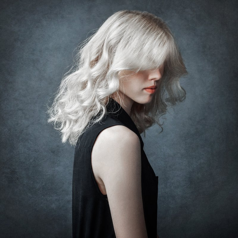 портрет, женский портрет Александраphoto preview