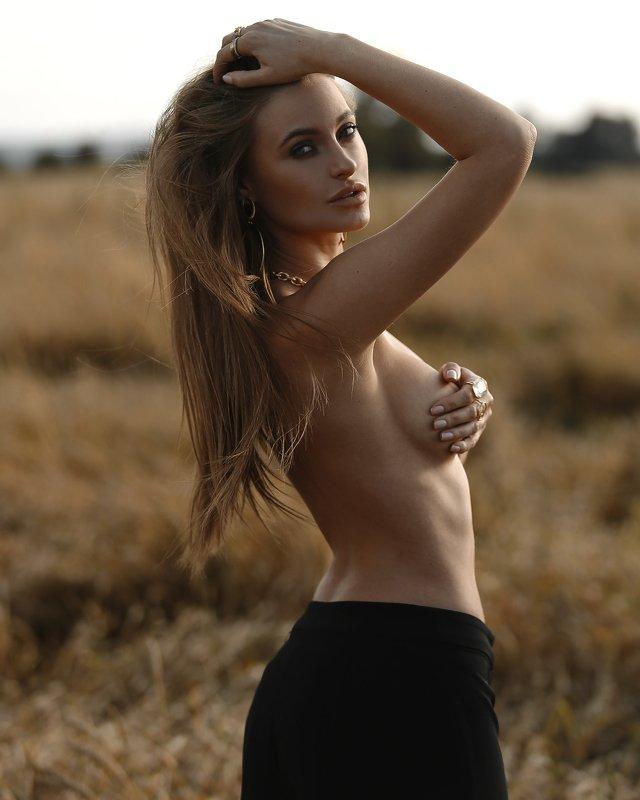 девушка, красавица, природа, natural light Kristinaphoto preview