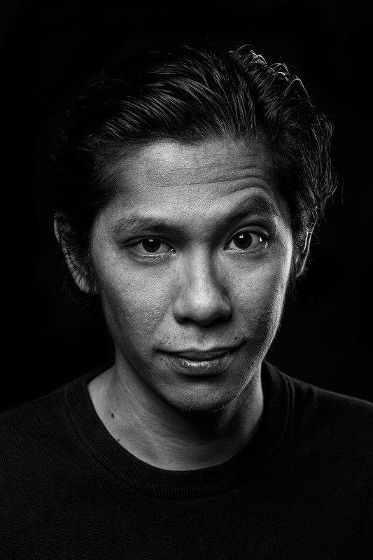 portrait, face, man, closeup Princephoto preview