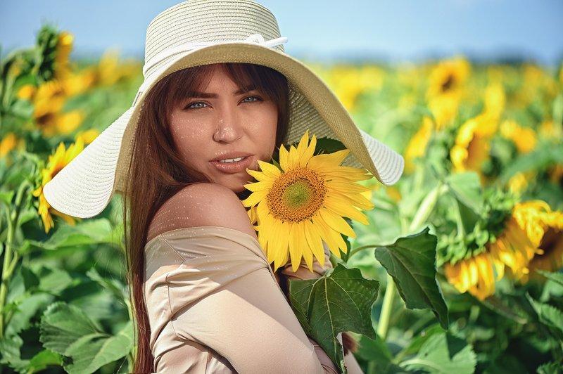 Солнечная Иринаphoto preview