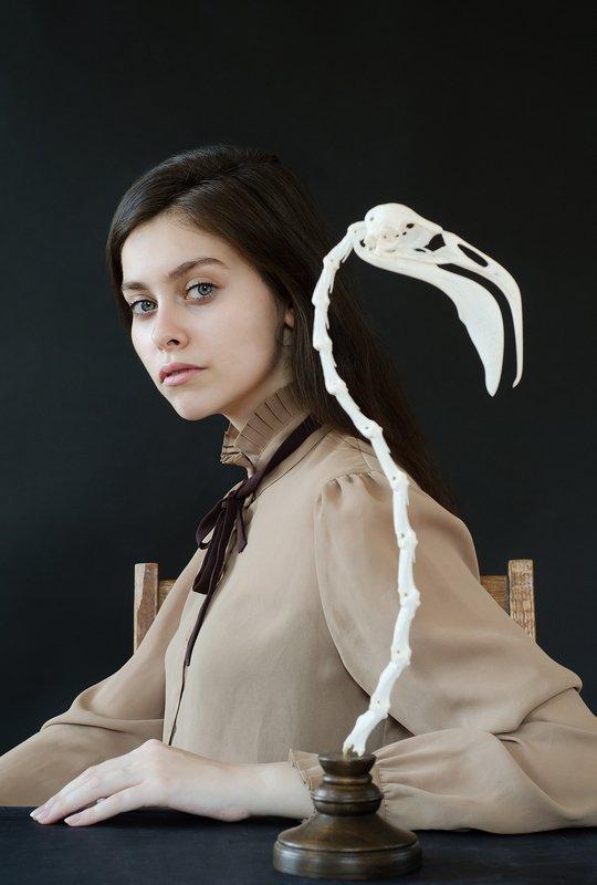 eugenereno, portrait Flamantphoto preview