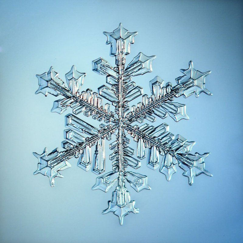 Геометрия зимыphoto preview