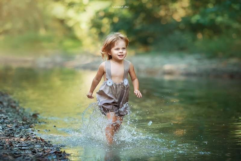 лето, summer, река, вода, брызги, портрет, ребенок, дети, people, happy, 105mm, kid, children, river, beautiful, magik, волшебство ***photo preview