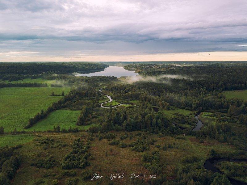Река Петлянка.photo preview