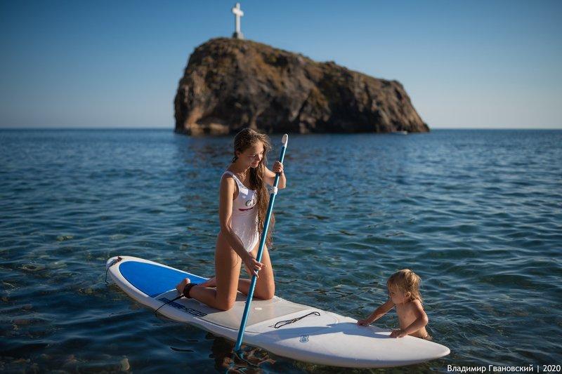 Водный спорт — с детства!photo preview