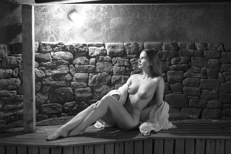 fujifilmxt2, blackandwhite, monochrome, nude,  In the bathphoto preview