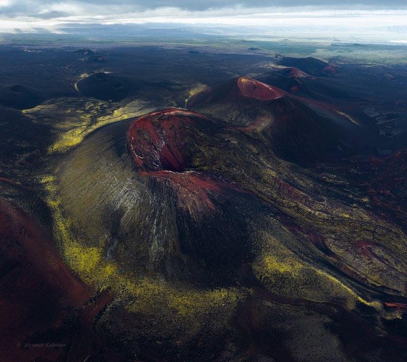 камчатка, вулканы, северный прорыв. О вулканах Камчатки...photo preview