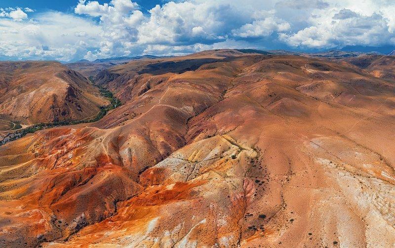 марс, алтай Марсphoto preview