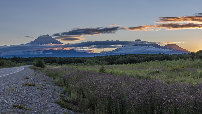 вулкан камчатка photo preview