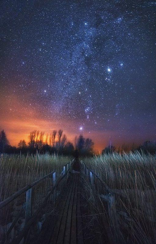 Путь к звёздамphoto preview