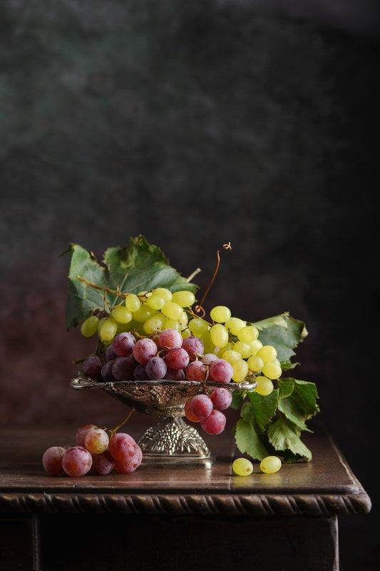 виноград Виноградphoto preview