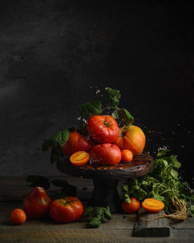 О помидорах photo preview