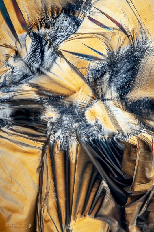 art, abstract, surrealism, expressionism, abstractexpessionism, fineart Полиэтиленовый АРТphoto preview
