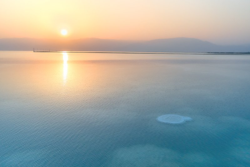 Палитра Мёртвого моря. Палитра Мёртвого моря.photo preview