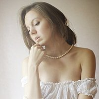 Portrait of a photographer (avatar) Александра Сибирцева (Rose_of_Sudan) (Aleksandra Sibirtseva)