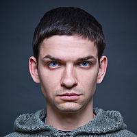 Portrait of a photographer (avatar) Leonid Shtishevskiy