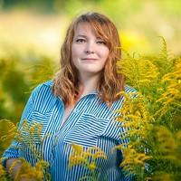 Portrait of a photographer (avatar) Захарова Наталья (Natasha Zaharova)