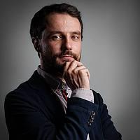 Portrait of a photographer (avatar) Alexandr Vinci
