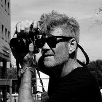 Portrait of a photographer (avatar) Белов Евгений (Evgeniy Belov)