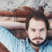 Portrait of a photographer (avatar) Максим Наземцев