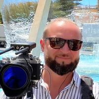 Portrait of a photographer (avatar) Алексей Строганов (Aleksei Stroganov)