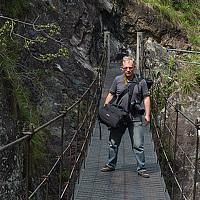 Portrait of a photographer (avatar) Александр Константинов (Alexander Konstantinov)