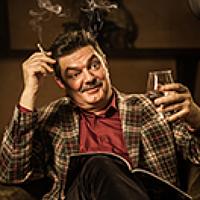 Portrait of a photographer (avatar) Юрий Лукьяненко (o4spok) (Yury Lukyanenko)