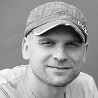 Portrait of a photographer (avatar) RaaDen