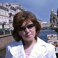 Portrait of a photographer (avatar) Ирина (Irina Guseva)