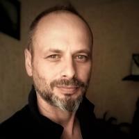 Portrait of a photographer (avatar) Задвинский Максим (Max Zadvinskiy)