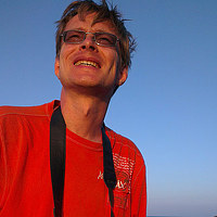 Portrait of a photographer (avatar) Андрей Уляшев