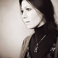 Portrait of a photographer (avatar) Юлия Втюрина