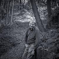 Portrait of a photographer (avatar) Слава