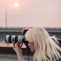 Portrait of a photographer (avatar) Фурс Любовь (Lyubov Furs)