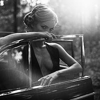Portrait of a photographer (avatar) Aksentieva Aleksandra