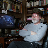 Portrait of a photographer (avatar) Громов-Дранкинъ