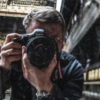 Portrait of a photographer (avatar) Козорезов Иван (Ivan Kozorezov)