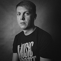 Portrait of a photographer (avatar) Андрей Репин