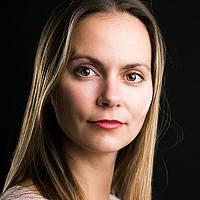 Portrait of a photographer (avatar) Виктория Тихонова (Victoria Tihonova)