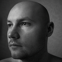 Portrait of a photographer (avatar) Алексей Маслов (Aleksey Maslov)