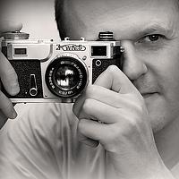 Portrait of a photographer (avatar) Linas T