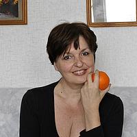 Portrait of a photographer (avatar) Elena Pankova