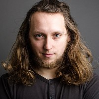 Portrait of a photographer (avatar) Николай