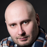 Portrait of a photographer (avatar) Кирсанов Антон (Anton Kirsanov)