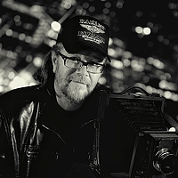 Portrait of a photographer (avatar) Алпатов Игорь