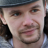 Portrait of a photographer (avatar) Дианов Антон (Dianov Anton)